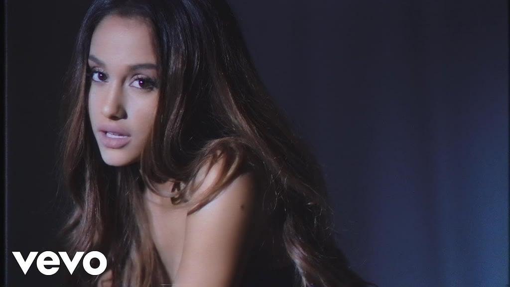Ariana Grande - Dangerous Woman - YouTube - Gaming