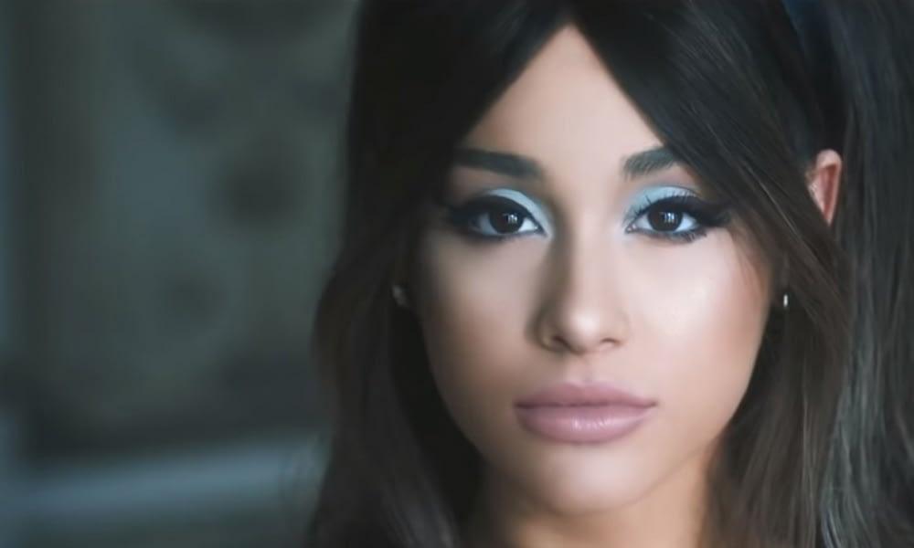 Ariana Grande merch
