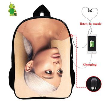 Ariana grande backpack