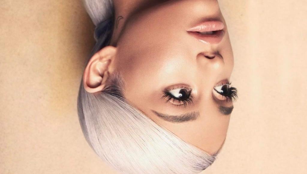 Sweetener Ariana Grande fourth studio album