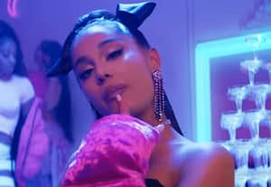 7 Rings Ariana Grande song
